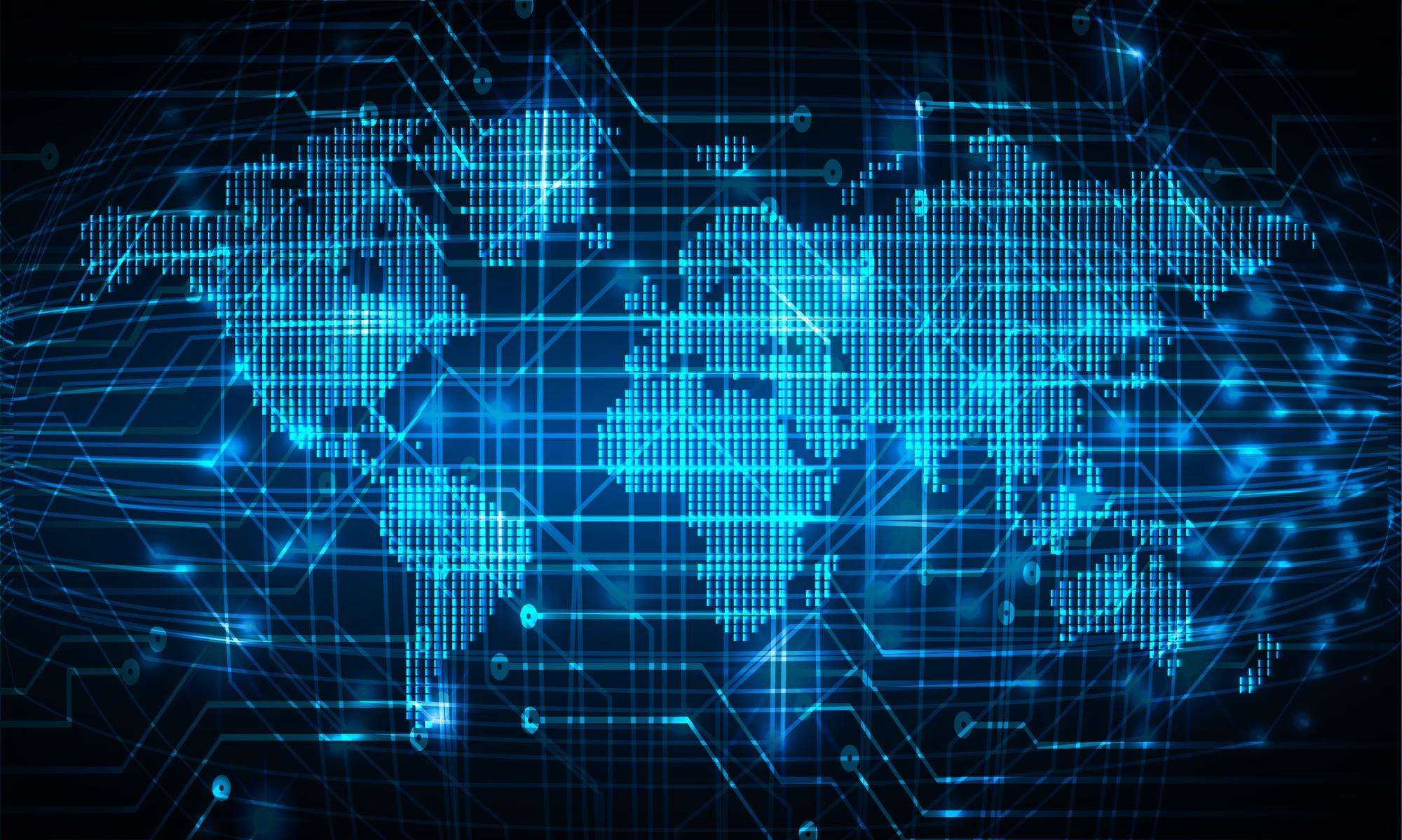 the interwebz – an exploration
